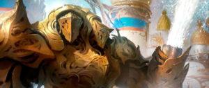 Torrential Gearhulk by Svetlin Velinov