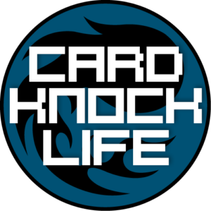 Card Knock Life Podcast