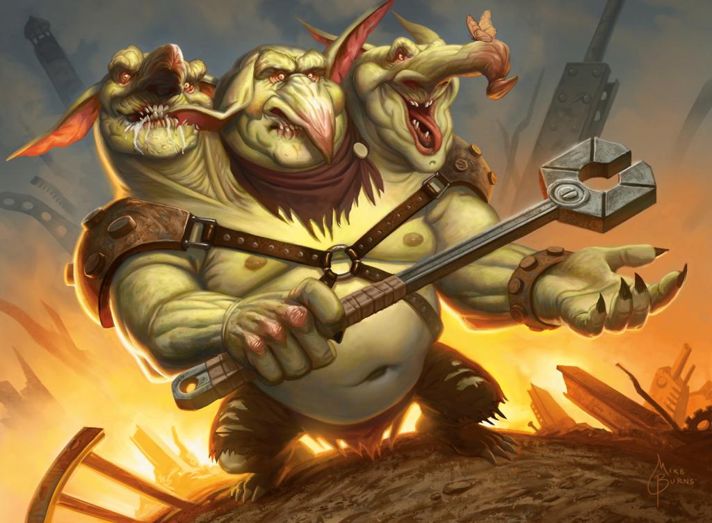 Goblin Explosioneers