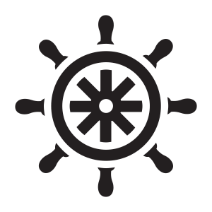Explorers of Ixalan Set Symbol