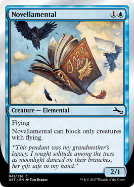 Novellamental (B)