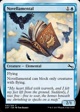 Novellamental (D)
