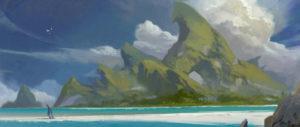 Ixaland Island Jace